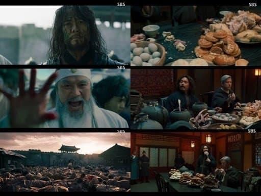 «Joseon Exorcist» met fin à ses droits d'auteur à l'étranger et se retire services de streaming