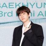 Le nouvel album de Baekhyun est son dernier cadeau pour les fans avant le service militaire