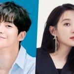 Park Eun Bin et Rowoon se réuniront pour un nouveau drama romantique