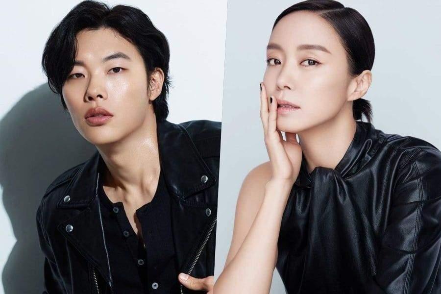 6 dramas coréens à venir avec une romance Noona x Dongsaeng