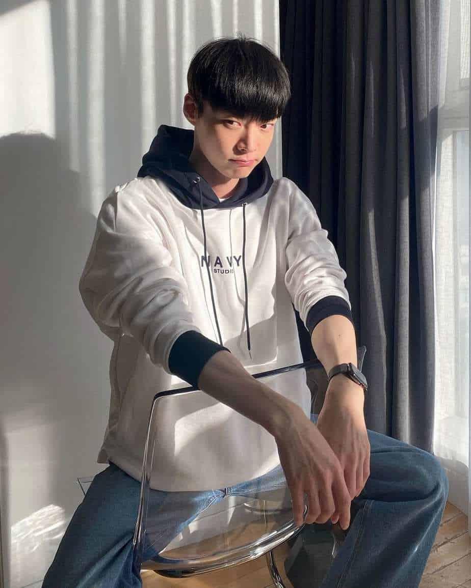 Ahn Jae Hyun retour 2021