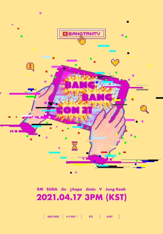 BTS-BANG-BANG-CON-2021