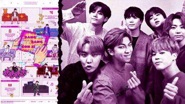 BTS bat un nouveau record avec «Bang Bang Con 21»