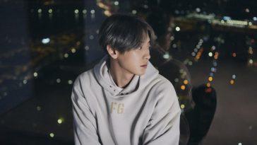 Chanyeol d'EXO sortira une chanson solo surprise «Tomorrow»