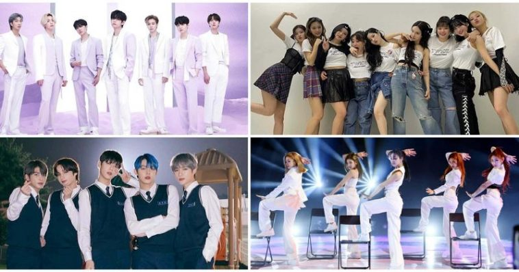 Comment regarder Lotte Duty Free Family Concert -