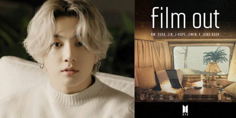 «Film Out» de BTS entre dans le Billboard Hot 100