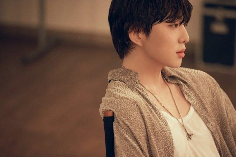 Kang Seung Yoon voice 4