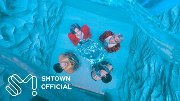SHINee-Atlantis-MV