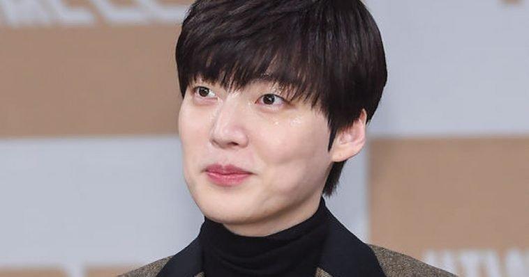 ahn jae hyun retour