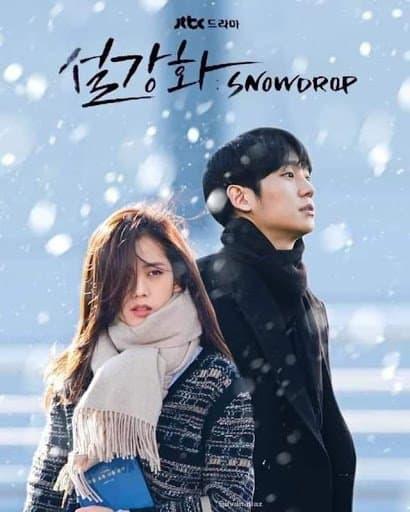 snowdrop drama