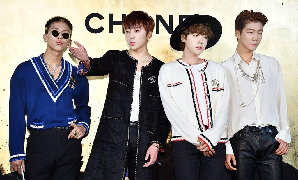4 groupes de K-pop dont le contrat arrive à son termeen 2021