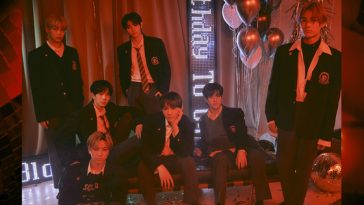 Enhypen bat le record des groupes de K-pop qui ont débuté en 2020