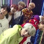 Les K-ARMYs choisissent cette partie de chorégraphie de Jungkook comme favorite des fans