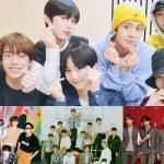 Les chorégraphies intenses d'idols qui brisent le cœur des fans