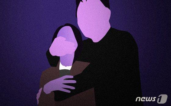 Un homme coréen perce un trou dans le corps de sa copine et l'a cadenassée pour qu'elle ne puisse plus avoir de relations avec d'autres hommes