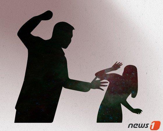 Un homme coréen perce un trou dans le corps de sa copine unn anjpg