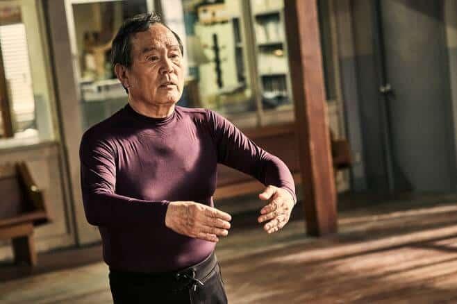 Alors que le jeu d'acteur de Song Kang est critiqué, le conseil de Park InHwan refait surface