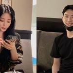Dispatch déclare que Han Ye Seul a rencontré son petit ami dans un bar à hôtes illégal, l'actrice répond