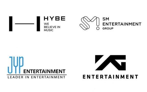 HYBE a enregistré la valeur la plus élevée de l'histoire de l'industrie du divertissement grâce à BTS : 10 fois plus que SM, YG et JYP