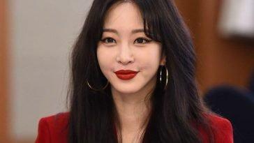 Han Ye Seul admet que la Lamborghini appartient à son entreprise et le salaire de son petit ami mais nie l'évasion fiscale, les internautes réagissent