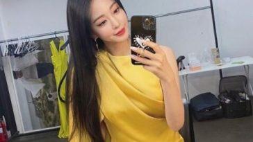 Han Ye Seul demande à Kim Yong-ho de révéler les preuves scandales