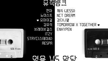 Le lineup du numéro spécial de Music Bank 'Hero vs. Villain' est révélé.