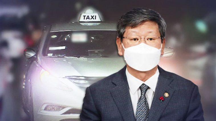 Le vice-ministre de la Justice démissionne après avoir agressé un chauffeur de Taxi