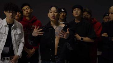 Les fans internationaux critiquent Jay Park pour son appropriation culturelle, et sa réponse à la controverse