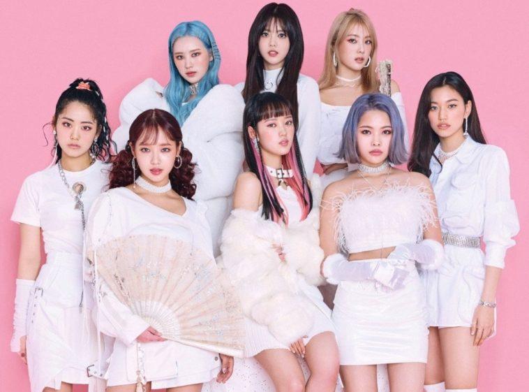 Un média coréen partage le line up supposé de Queendom Saison 2