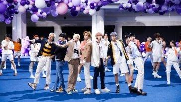 Les internautes réagissent à la performance de BTS pour 'Permission to Dance' au Jimmy Fallon Show