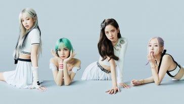 L'album japonais de Blackpink en tête de plusieurs classement